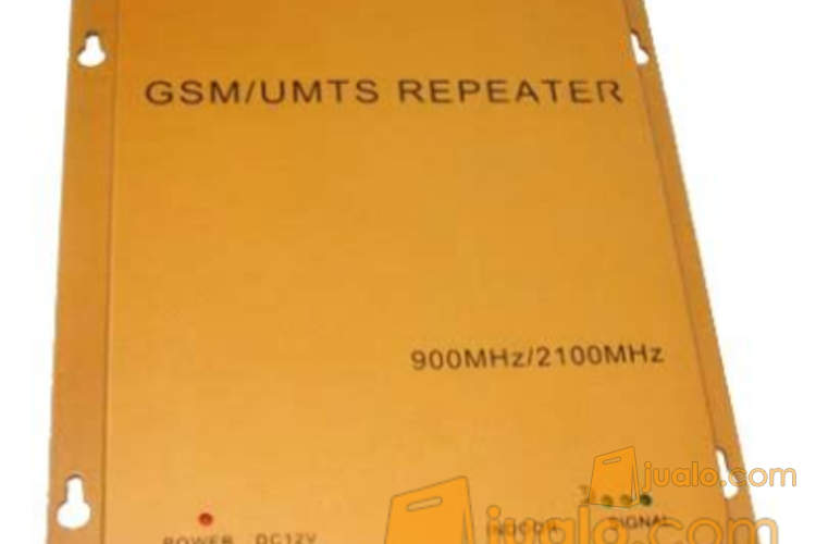 harga Repeater GSM dan 3g,900/2100mhz,dualband repeater GSM/ 3G ( 900/ 2100mhz ) , 500m2 indoor, Penguat sinyal bergaransi Jualo.com
