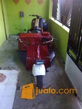 harga vespa trikel (roda tiga) Jualo.com