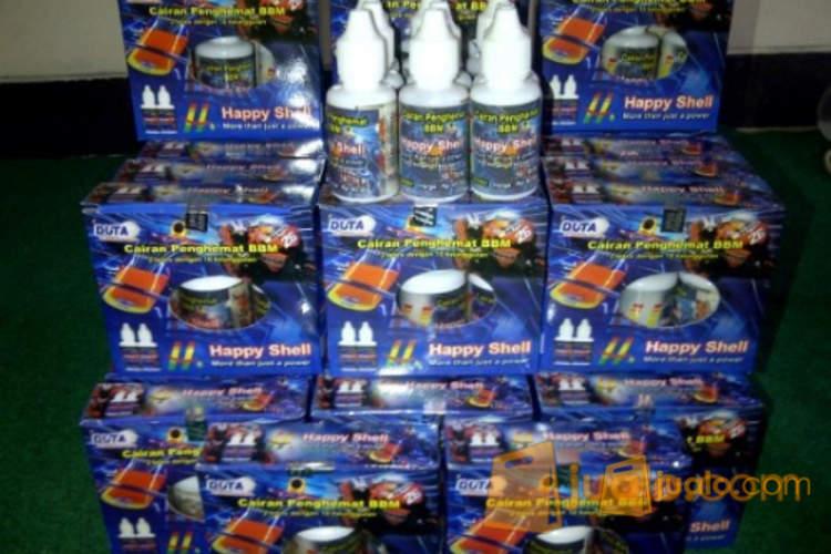 harga Happy Shell Cairan Penghemat BBM Jualo.com