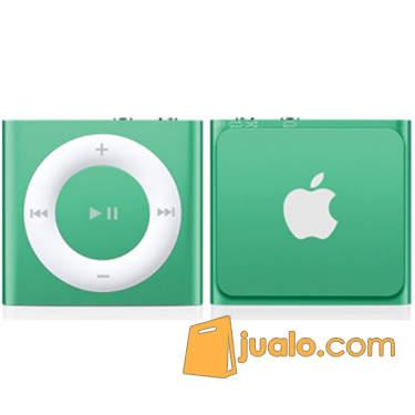 harga Apple iPod Shuffle 2 GB - Hijau Jualo.com