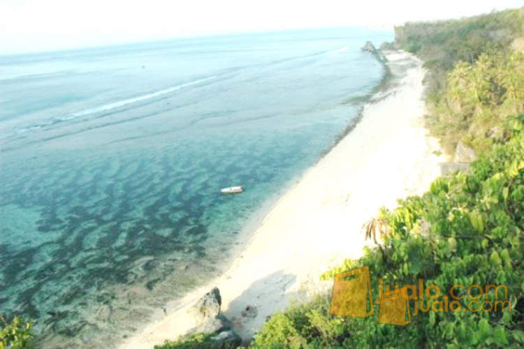 harga TANAH DI PINGGIR PANTAI DI JEPARA / LAND FOR SALE FRONT SEA IN JEPARA BANDENGAN Jualo.com