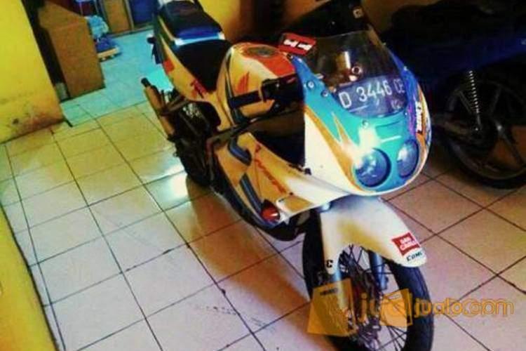 harga Honda Nsr Rr Astra Thn 2001 Siap Pakai Jualo.com