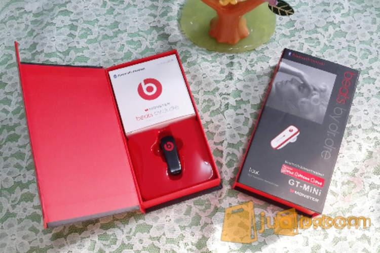 harga OEM Wireless Headset Beats by dr. dre Jualo.com