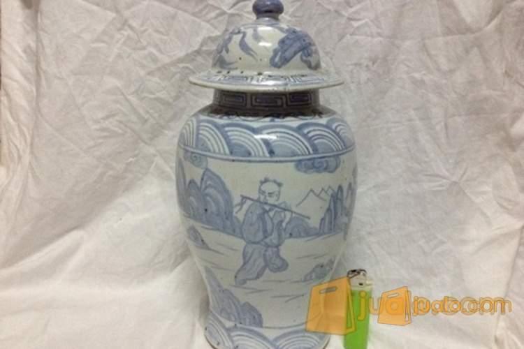 harga Guci antik keramik Jualo.com