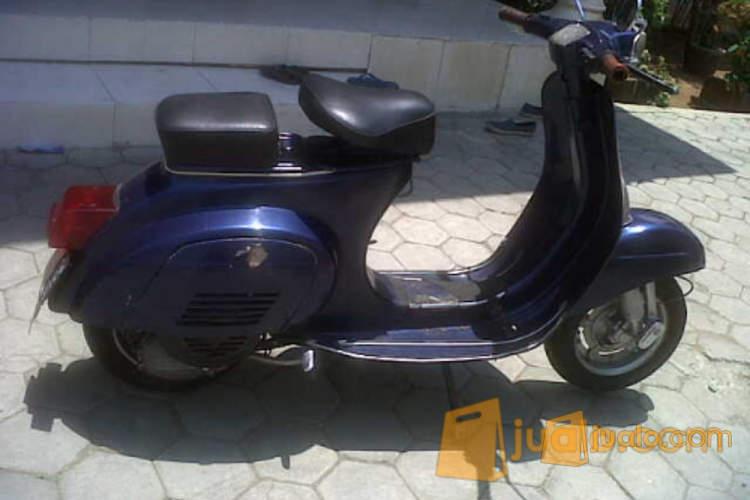 harga Vespa PTS 100 Jualo.com