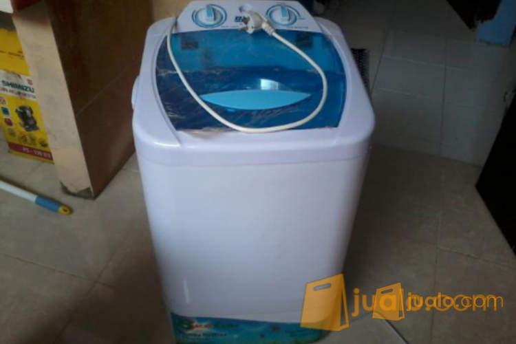 harga mesin cuci 4 kg 1 tabung bestlife non pengering Jualo.com