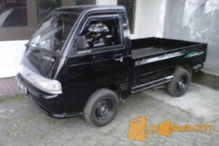 harga futura pick up 2002 bandung Jualo.com