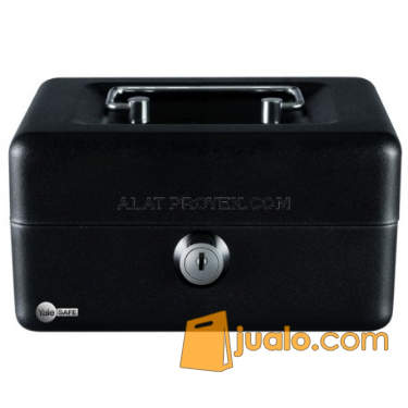 harga Brankas Yale (Cash Box) Small YCB/080/BB2 Jualo.com