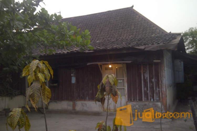 harga Rumah Limasan Dalam Beteng Kraton Jualo.com