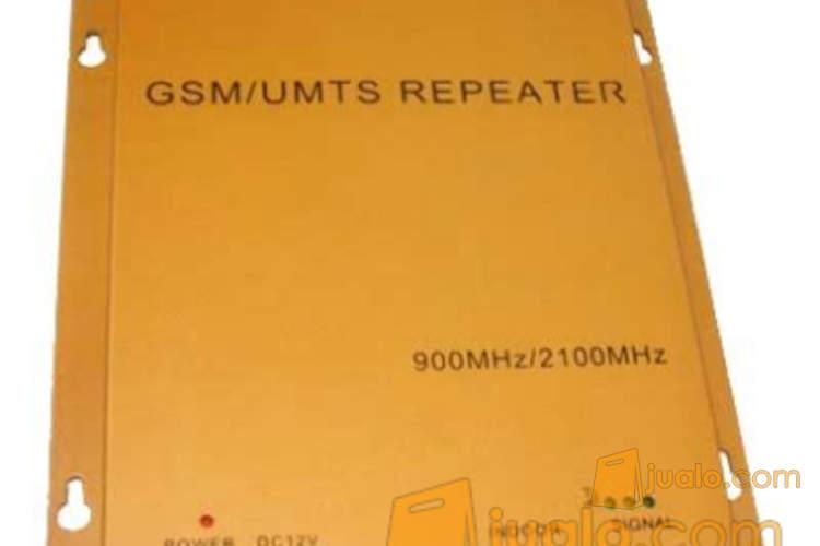 harga Call tech l Repeater Dual Band GSM-3G l Penguat Sinyal DualBand Call Tech GW1500, Penguat Sinyal GSM + 3G, Repeater GSM dan 3G, Jualo.com