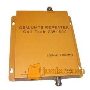 harga PENGUAT SINYAL HP DAN MODEM 3G WCDMA JAKARTA 085220300193 Jualo.com