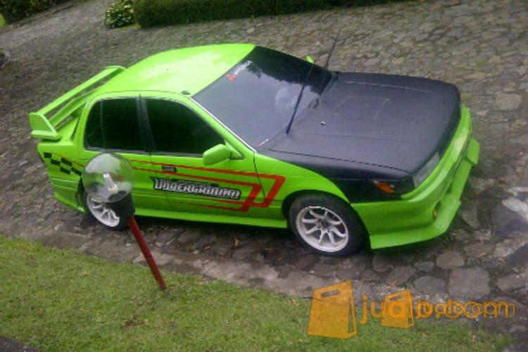 harga Mitsubishi Dangan 92 SOHC Jualo.com