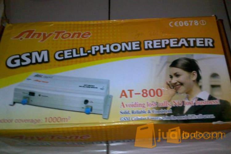 harga PENGUAT SINYAL HP GSM 900 MHz TELKOMSEL DAN INDOSAT 085220300193 Jualo.com