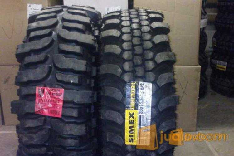 harga BAN SIMEX Extreme Trekker Rp.1,000,000 Jualo.com