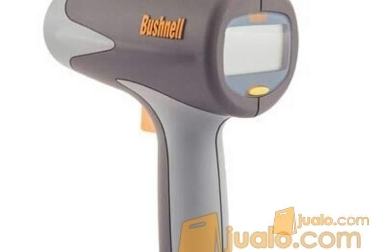 harga Radar Gun / Velocity SpeedGun Bushnell Jualo.com