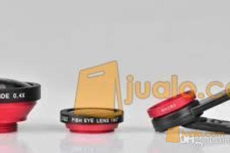 harga LIEQI Fish Eye (Lensa Kamera Untuk Ponsel ) Jualo.com