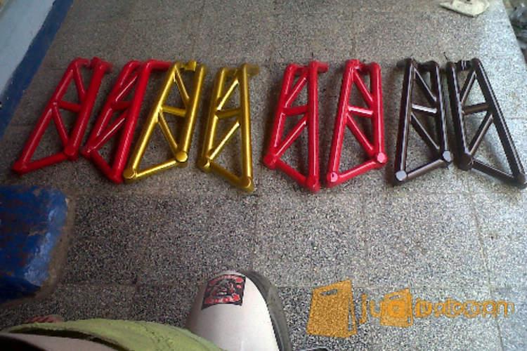 harga Modifikasi Byson Tubular Ducati 848 Jualo.com