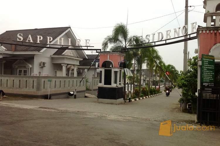 harga Tanah di perumahan saphire Purwokerto belakang Unsoed Jualo.com