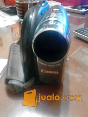 harga handycam canon DC330 Jualo.com