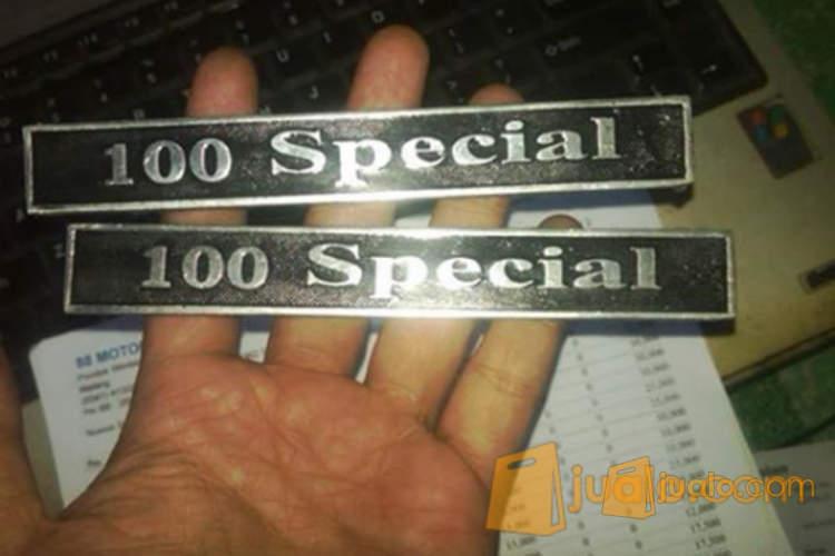 harga *Emblem 100.Special for vespa PTS Jualo.com