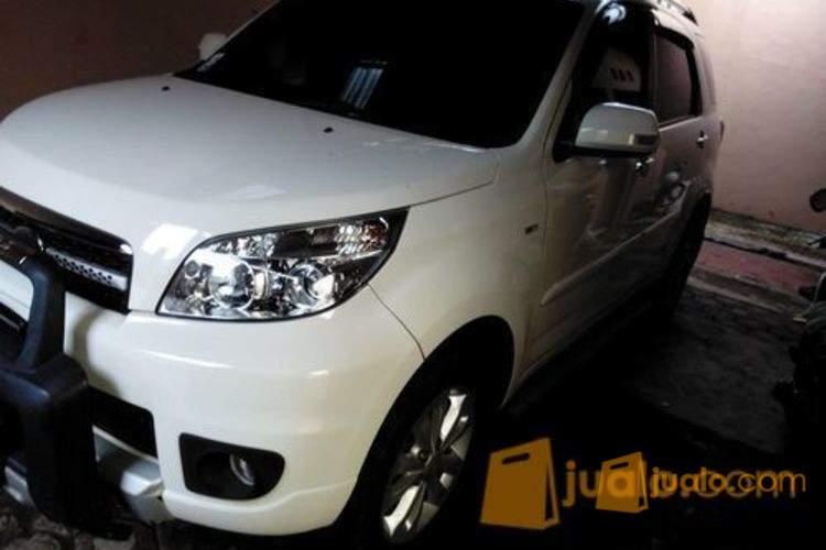 harga Daihatsu terios tx 2013  km sangat rendah full ori sprti baru Jualo.com