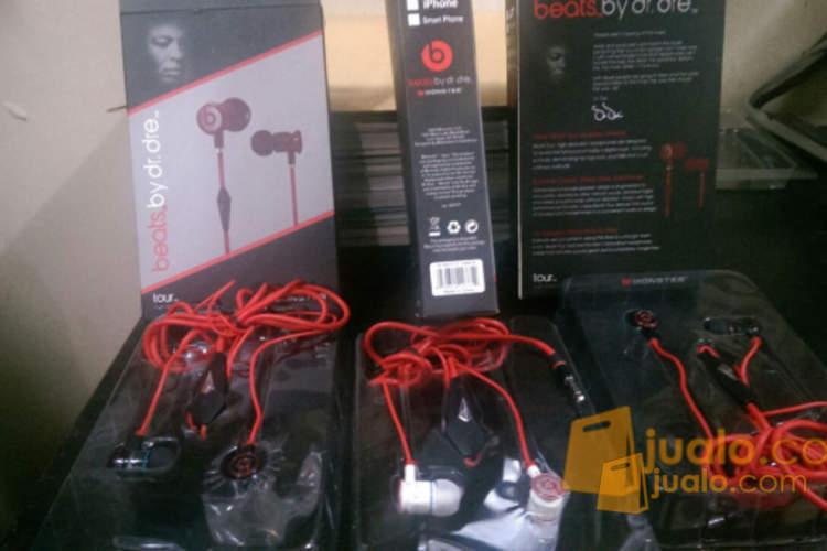 harga Headphones Tour MONSTER beats by dr dre Jualo.com