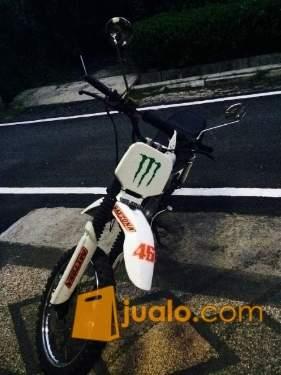 harga honda cb 125k body trail Jualo.com