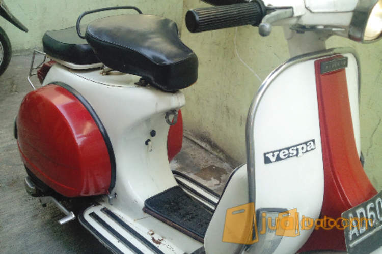harga Vespa PX 150CC tahun '83 Jualo.com