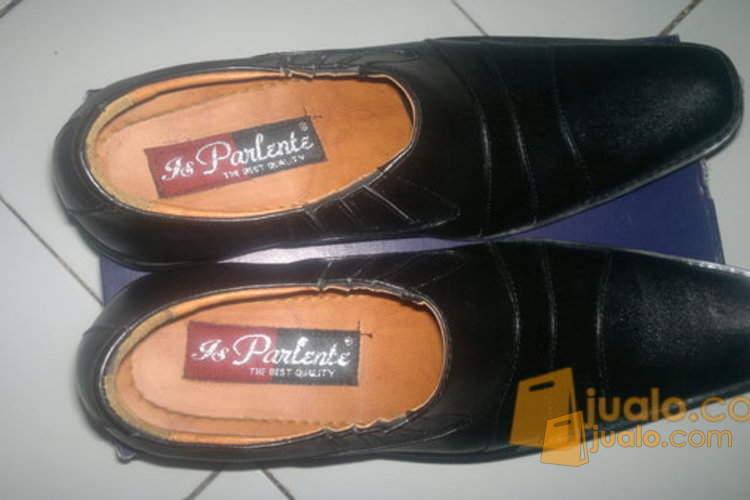 harga Jual sepatu Is Parlente Jualo.com