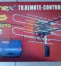 Antena Remote Sanex<br>- Built In Booster<br>- Foe VHF / UH