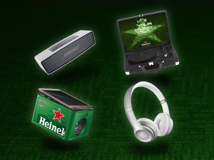 source: Heineken