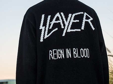 source: Supreme x Slayer