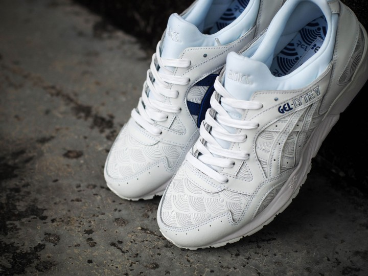 source: ASICS x colette