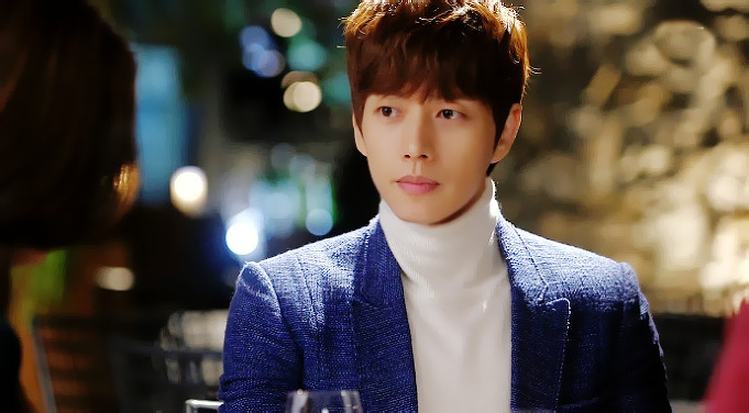 My Love from the Star parkhaejin