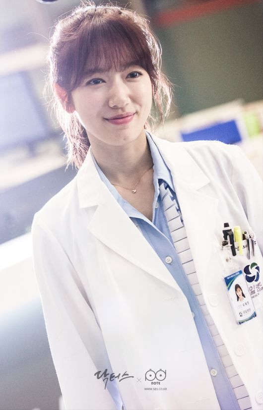 DOCTORS PARKSHINHYE 3
