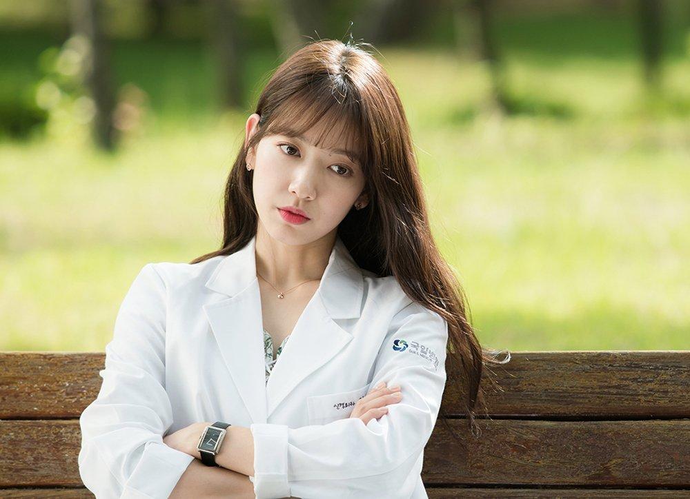 PARKSHINHYE DOCTORS