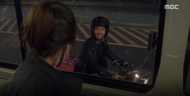 Choi Si Won DRIVE