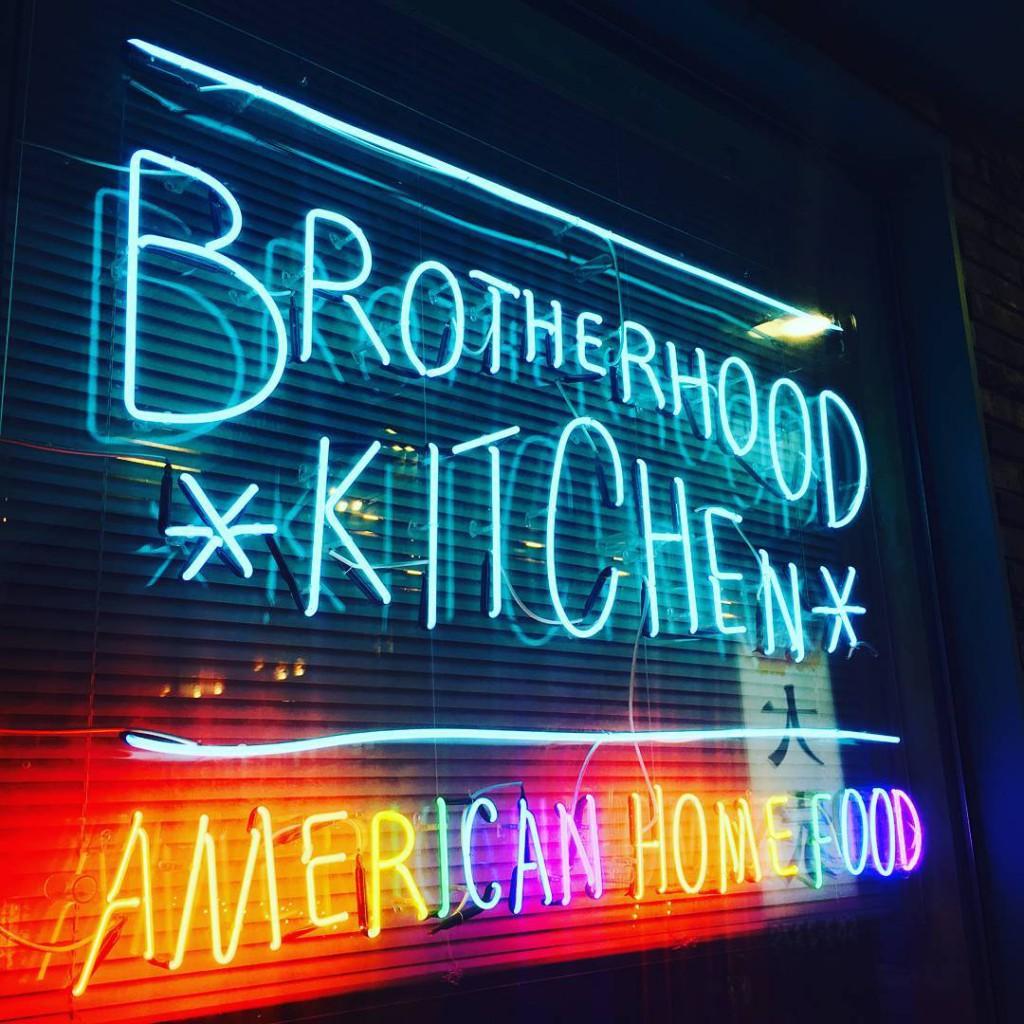 brotherhood kitchen 5