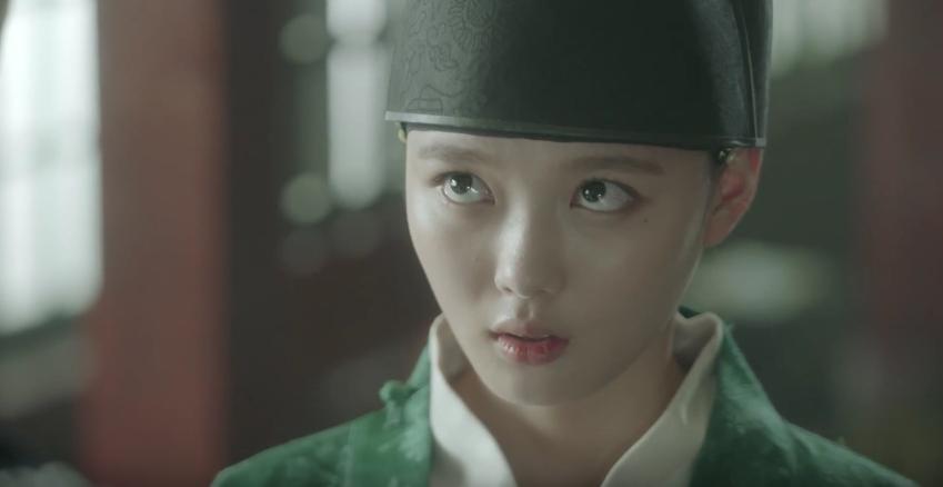 Love in the Moonlight teaser4 8