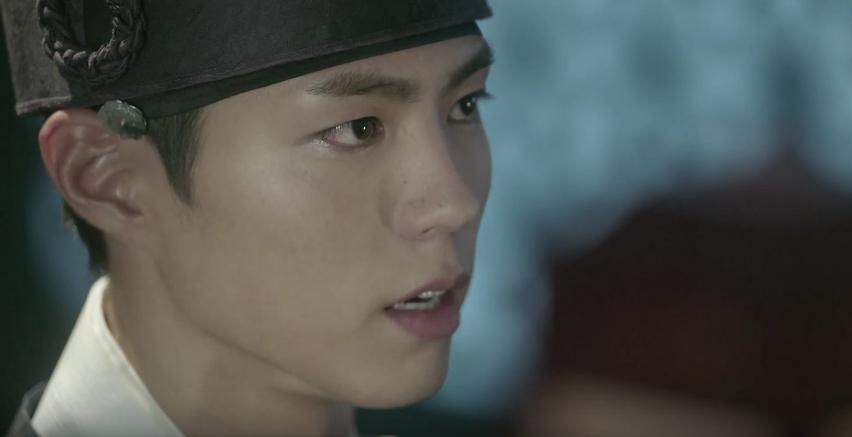 Love in the Moonlight teaser4