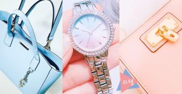 女孩們到首爾必去景點~買伴手禮、買可愛小物就是要去Latem!