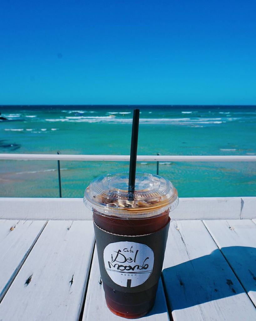 Cafe Delmoondo 11