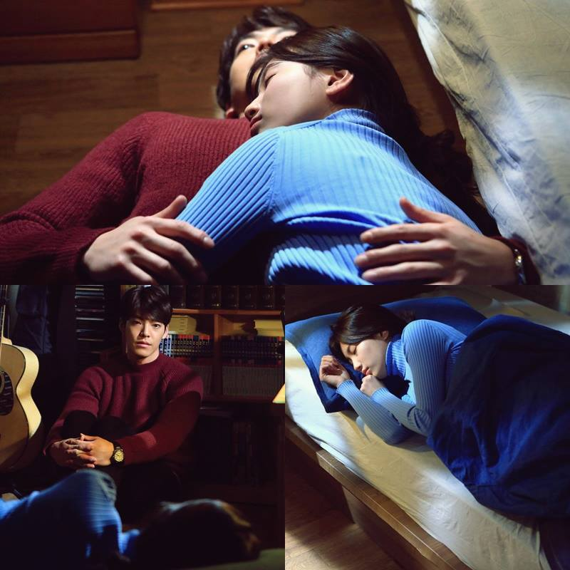 Uncontrollably Fond ep17
