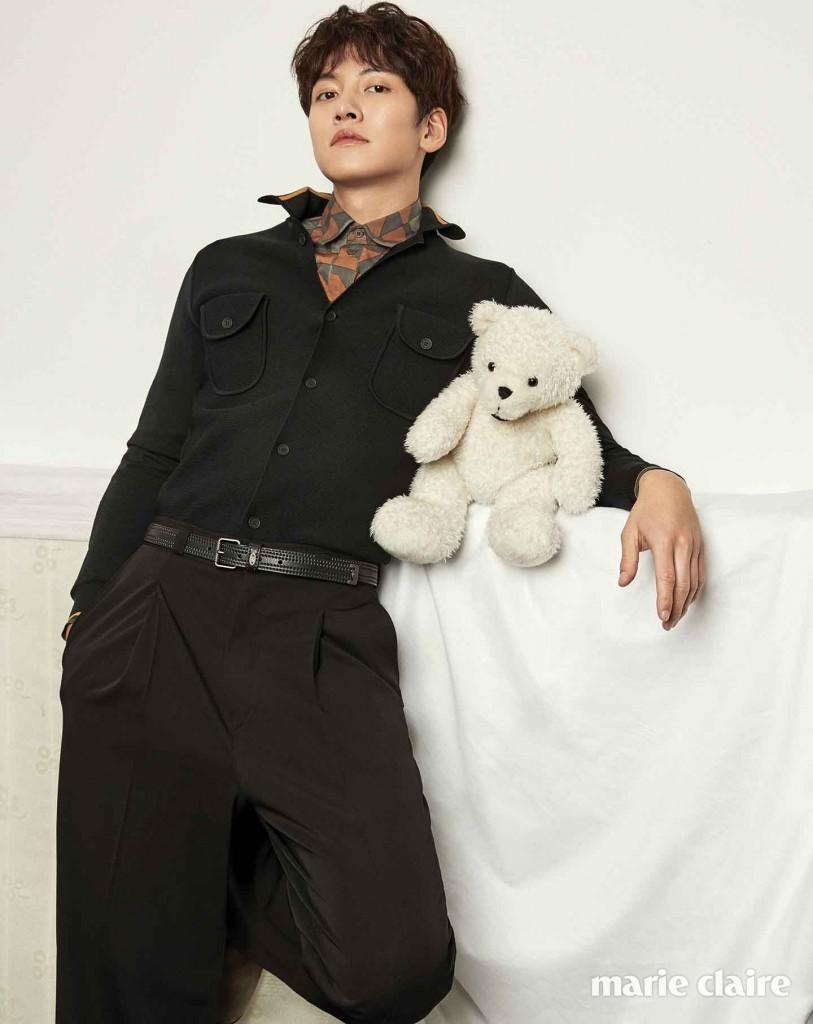 Ji Chang Wook marieclaire 5
