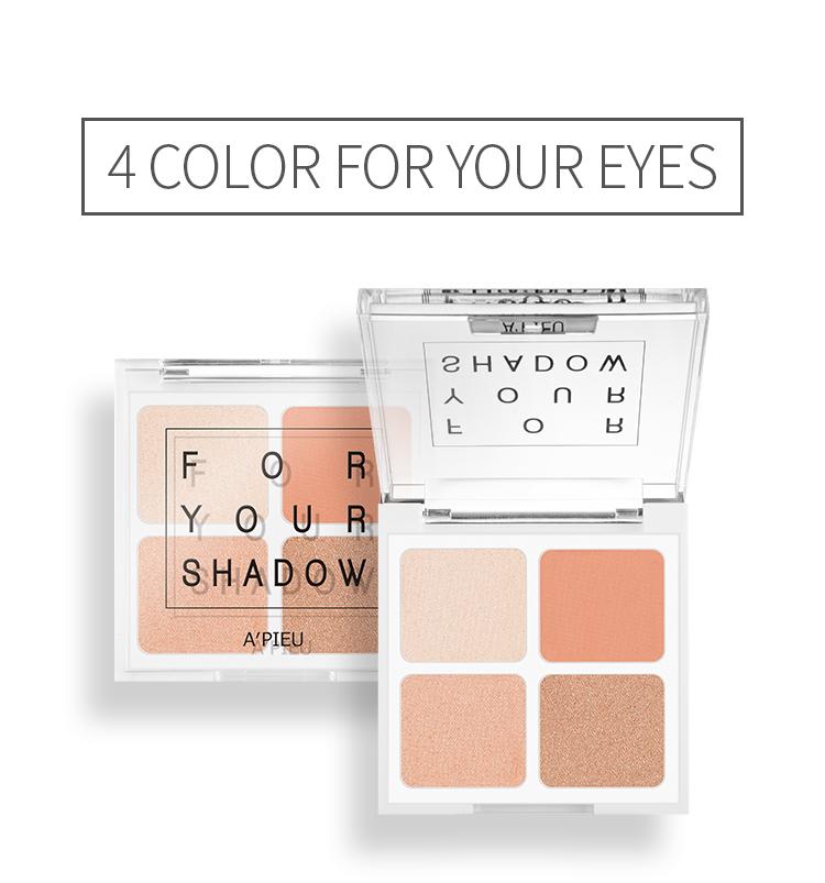 a'pieu eyeshadow 7