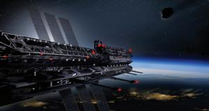 Các nhà khoa học lên kế hoạch xây dựng Asgardia, quốc gia đầu tiên trong vũ trụ.