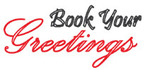 BookYourGreetings coupons and deals