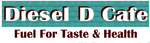 Diesel D Cafe coupons and deals