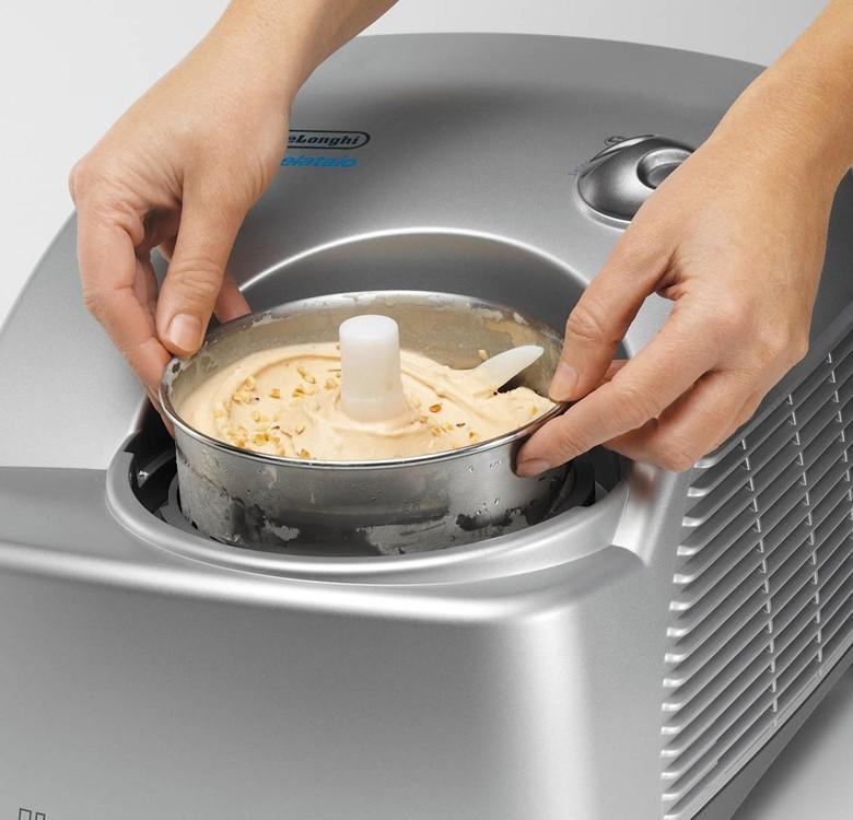 Аппарат мороженое в домашних условиях