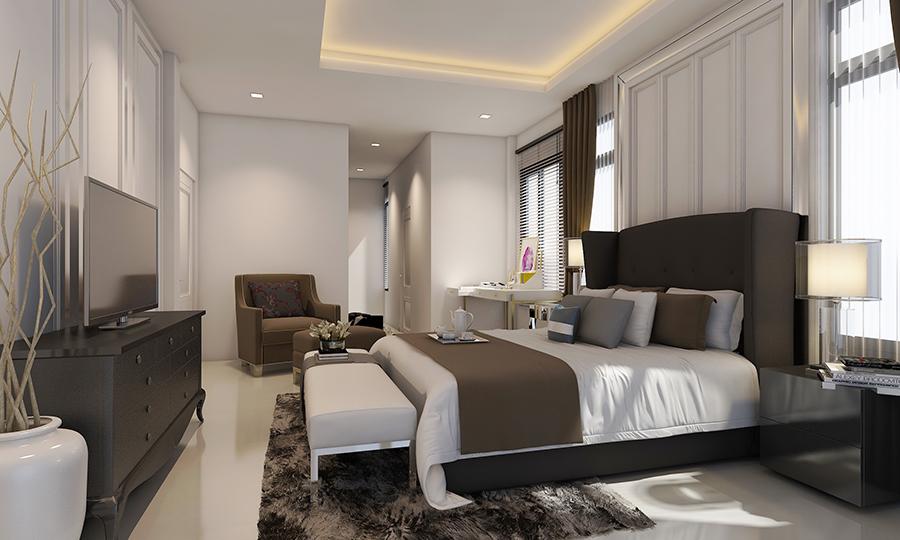 Bedroom-E